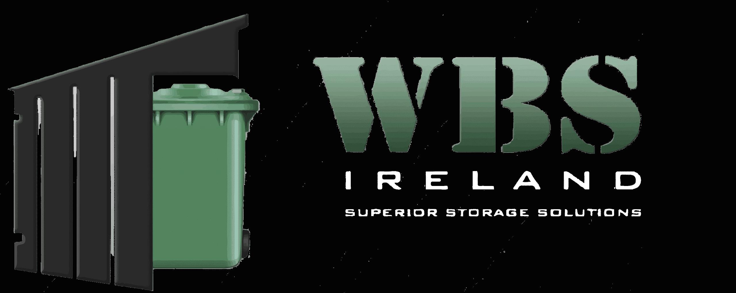 Wheelie Bin Storage - Official™️